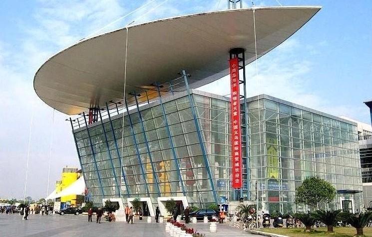 Площадь рынка Иу насчитывает 4 миллиона квадратных метров. Источник фото www.dianliwenmi.com