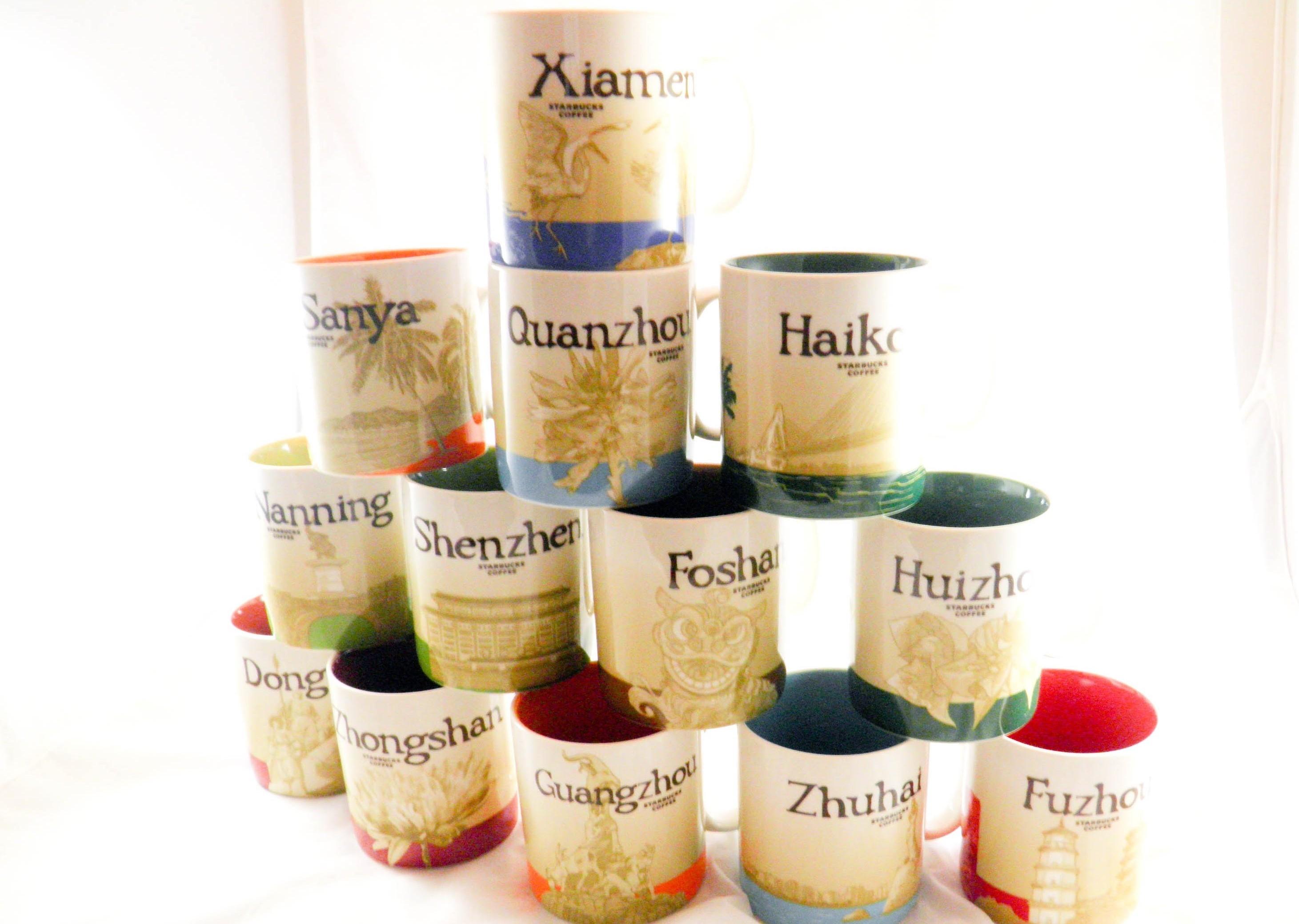 Подарочные кружки с неплохой маржинальностью. Фото ebay.com
