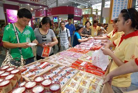 Полуфабрикаты в Китае можно неплохо толкнуть! Фото shanghai-perevodchik.ru
