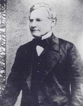 Чарльз Эллиот. Источник: Википедия