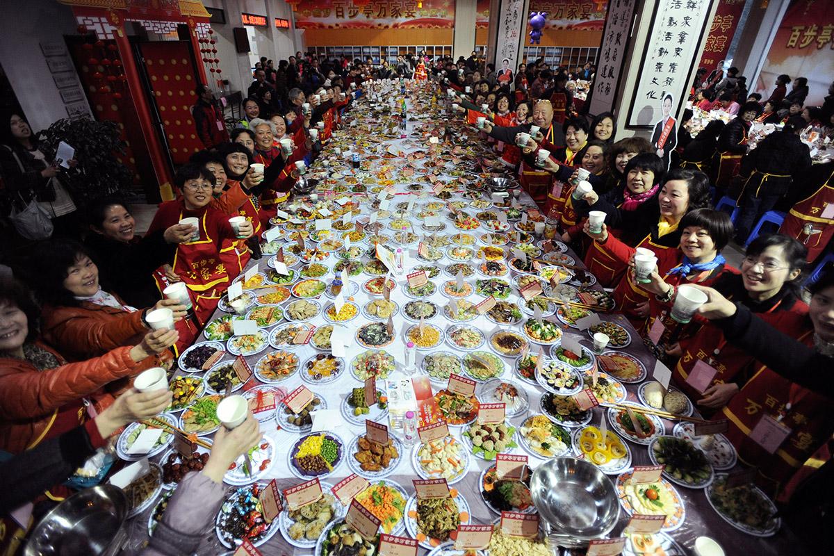 china-feast
