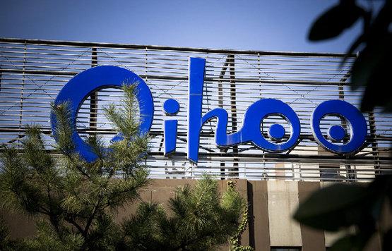 Qihoo 360 контролирует магазин приложений для Android-устройств