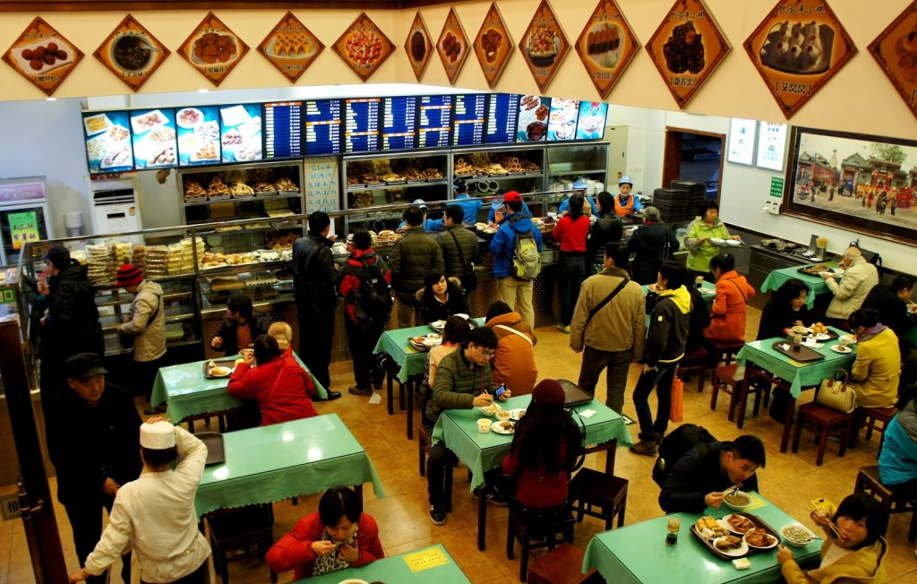 Ешьте там, где и китайцы — дешево и сердито