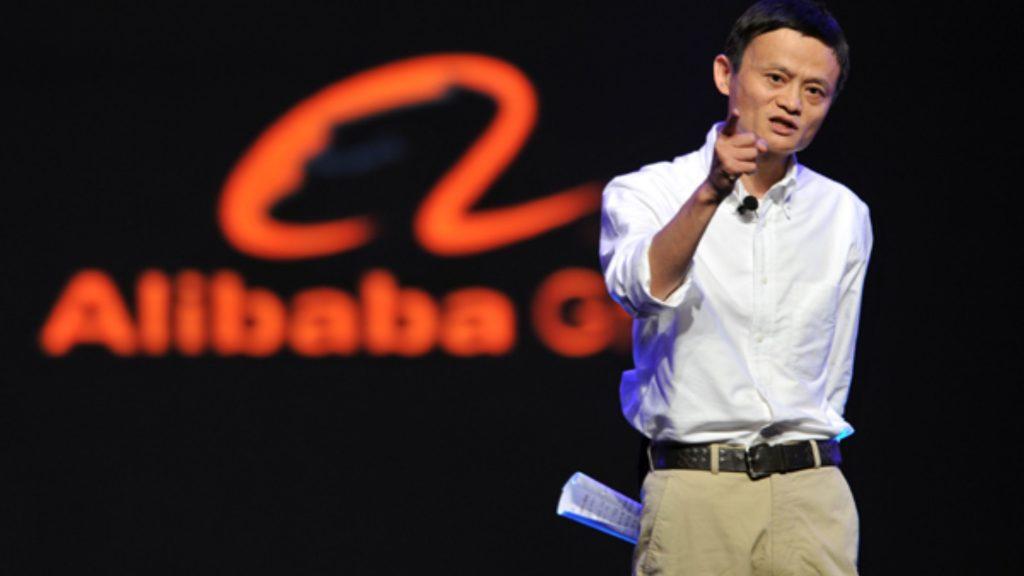 Основатель и председатель совета директоров Alibaba Group Джек Ма (Ма Юнь). Фото: technode.com