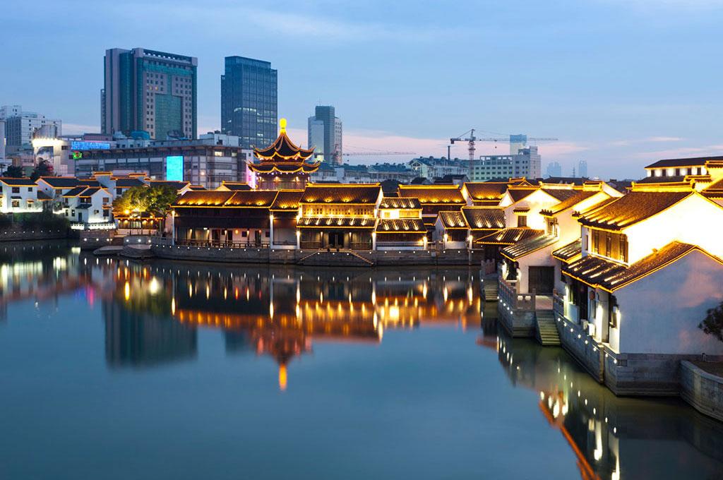И вы знаете, мне кажется, я знаю, почему этот город попал в тройку лидеров: здешние дороги – одни из лучших во всей КНДР! Фото: fisherclinicalservices.com