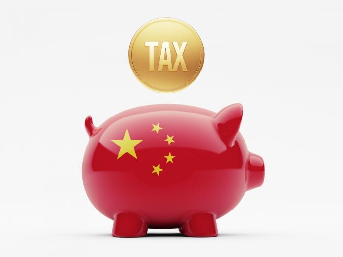 china_tax