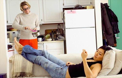 Опытные экспаты советуют обсудить нюансы совместной жизни с потенциальными соседями