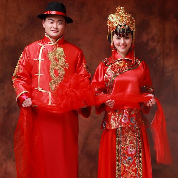 Новогодние праздники в Китае — пора свадеб