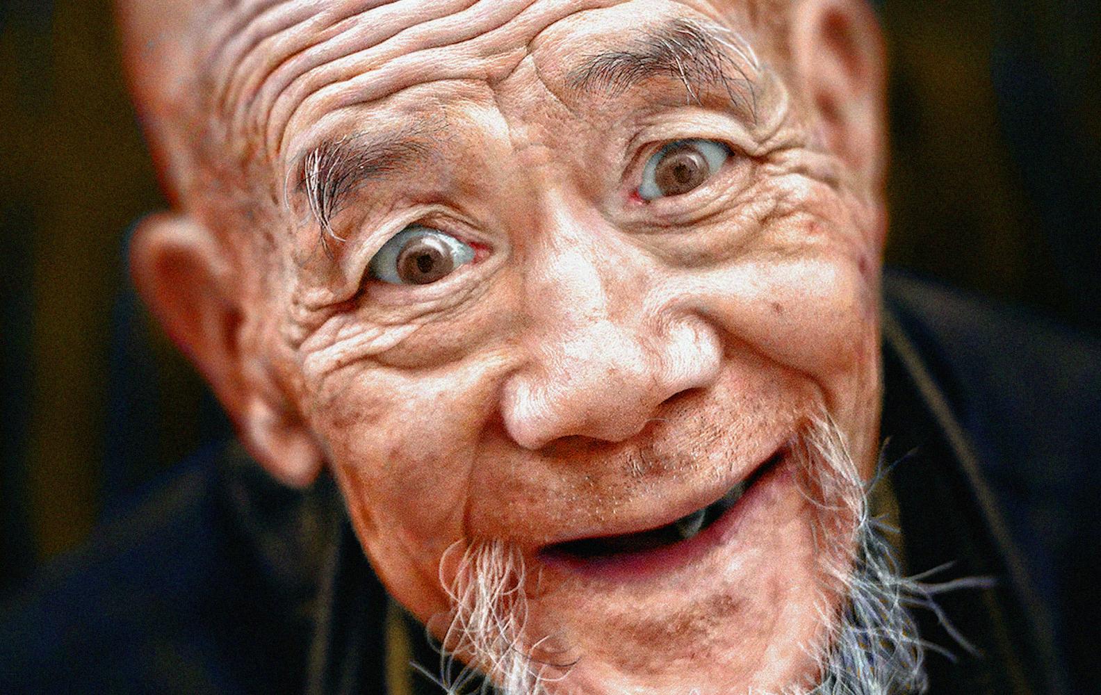 Топ-10 фактов про Китай. Фото: vice.com