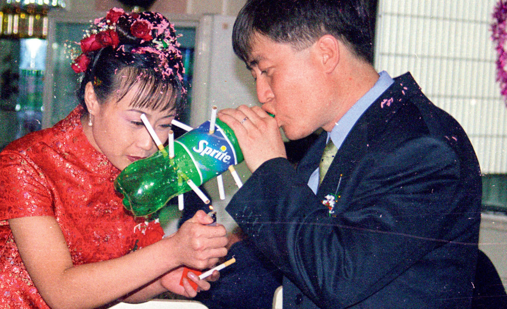 После прочтения предлагаю выкурить китайскую трубку мира! Фото: worldphoto.org