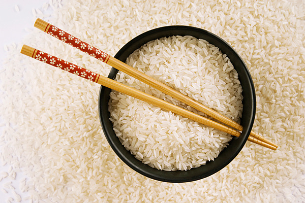 В Китае есть жители, ни разу в жизни не евшие рис.. Фото: riceoutlook.com