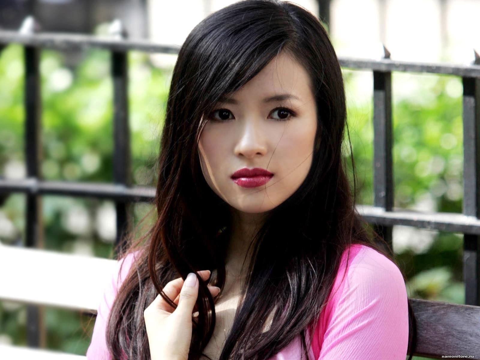 Красивая китаянка. Фото: lovedorama.ru