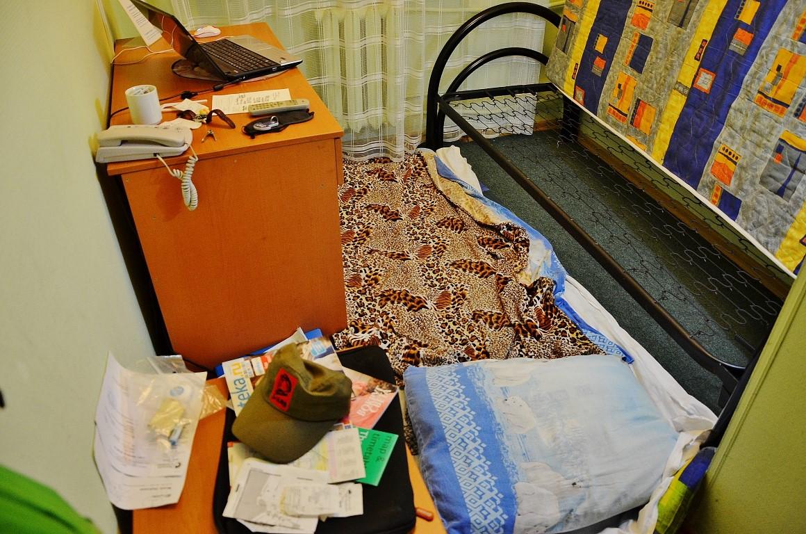 Бронируйте отели только у проверенных операторов, иначе, вас ждет следующее. Фото: livejournal.com