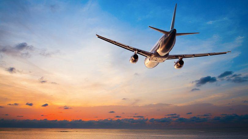 Все подробности об авиа-перелете в Китай и на его территории