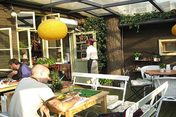 Лучшая домашня кухня в Пекине здесь. Проверено!. Фото: beijinglandscapes.com
