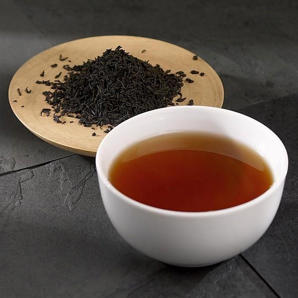 Красный чай лапсанг сушонг