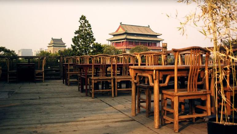 Ресторан вьетнамской кухни в Пекине - Nuage. Фото: chictraveler.com