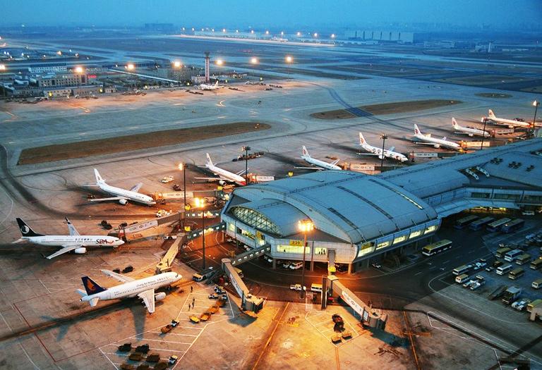 Китай без визы! Как транзитом задержаться в Поднебесной на 72 часа?