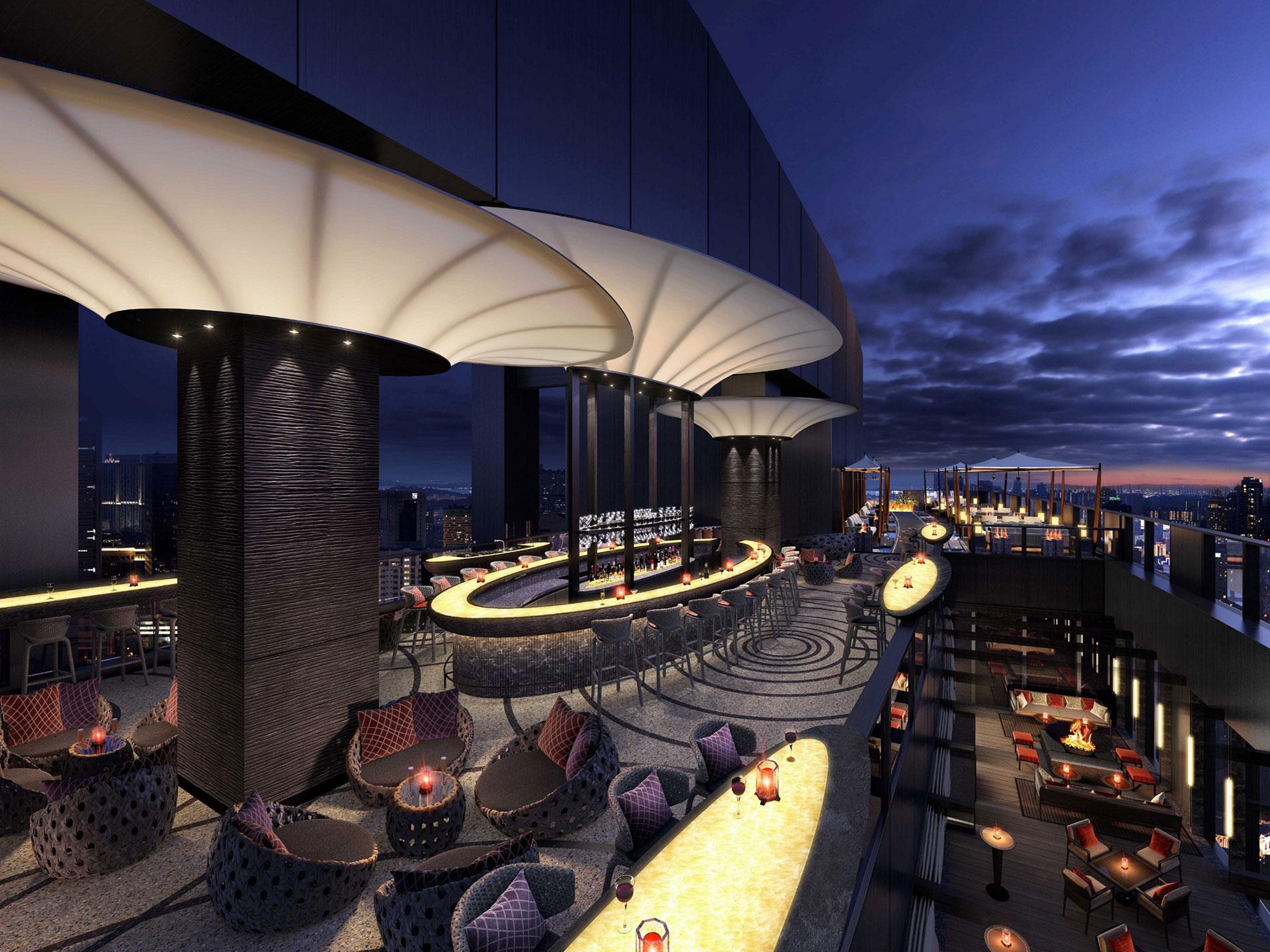 Список из 10 лучших ресторанов Пекина на свежем воздухе. Фото: hospitalitynet.org