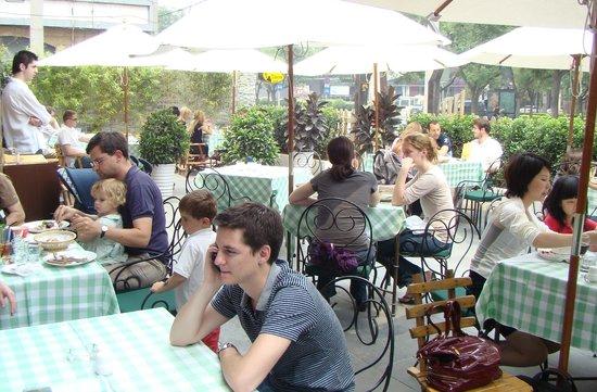 Пекинскую таверну выбирают экспаты! Фото: tripadvisor.com