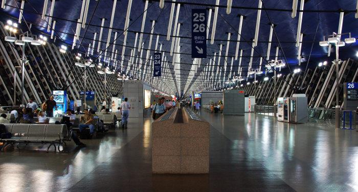 Кое-что о правилах 72-часового безвизового транзита в Китае. Фото: changchunlive.com