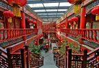 В отель, как на экскурсию. В пекинской  гостинице Imperial Courtyard вы ощутите себя настоящим китайским императором. Фото: www.tripadvisor.com