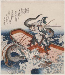 По одной из легенд созатель палочек - правитель Юй, знаменитый трудяга. Фото: amazonaws.com