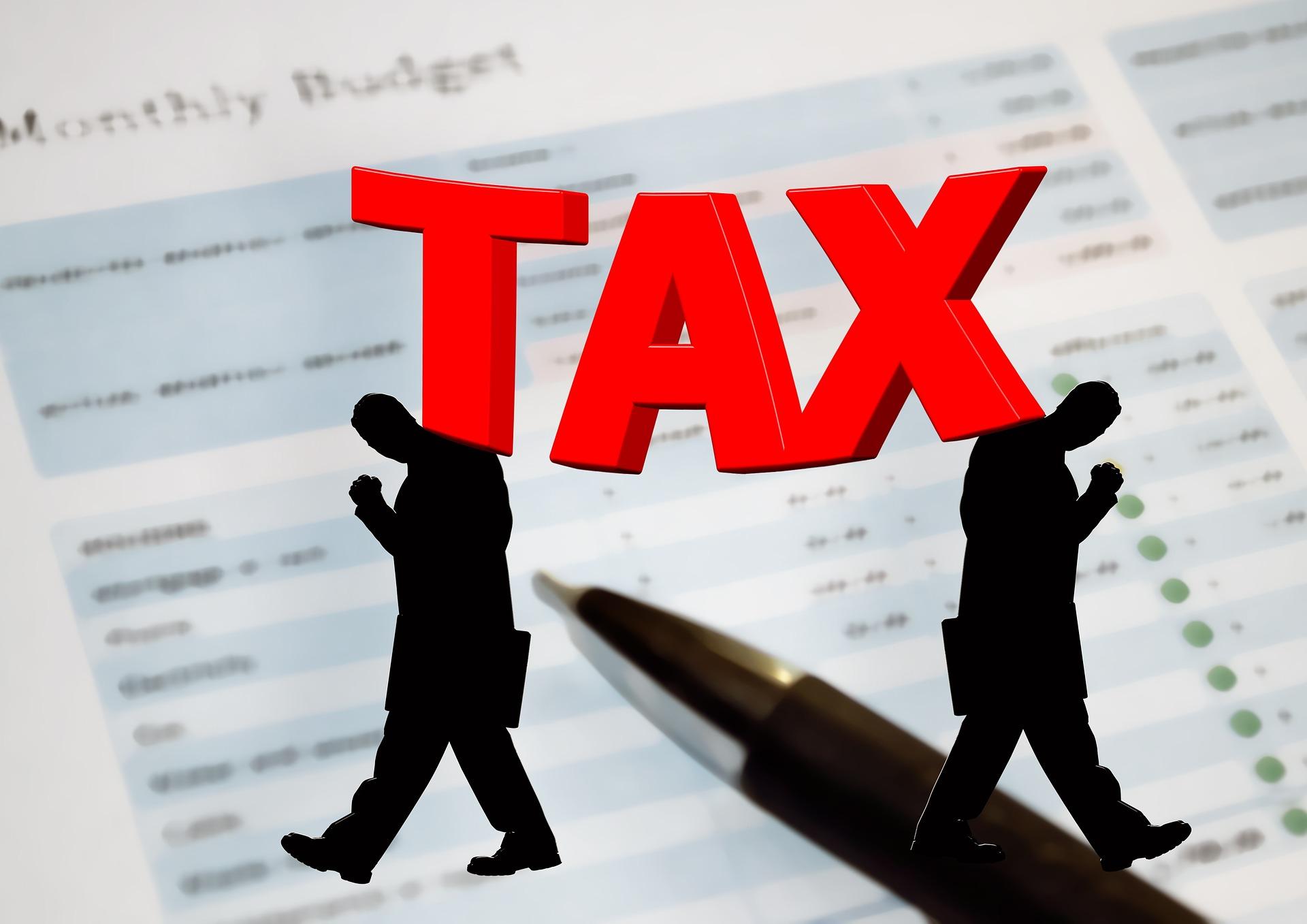 В Китае отменили налог на прибыль для бизнеса