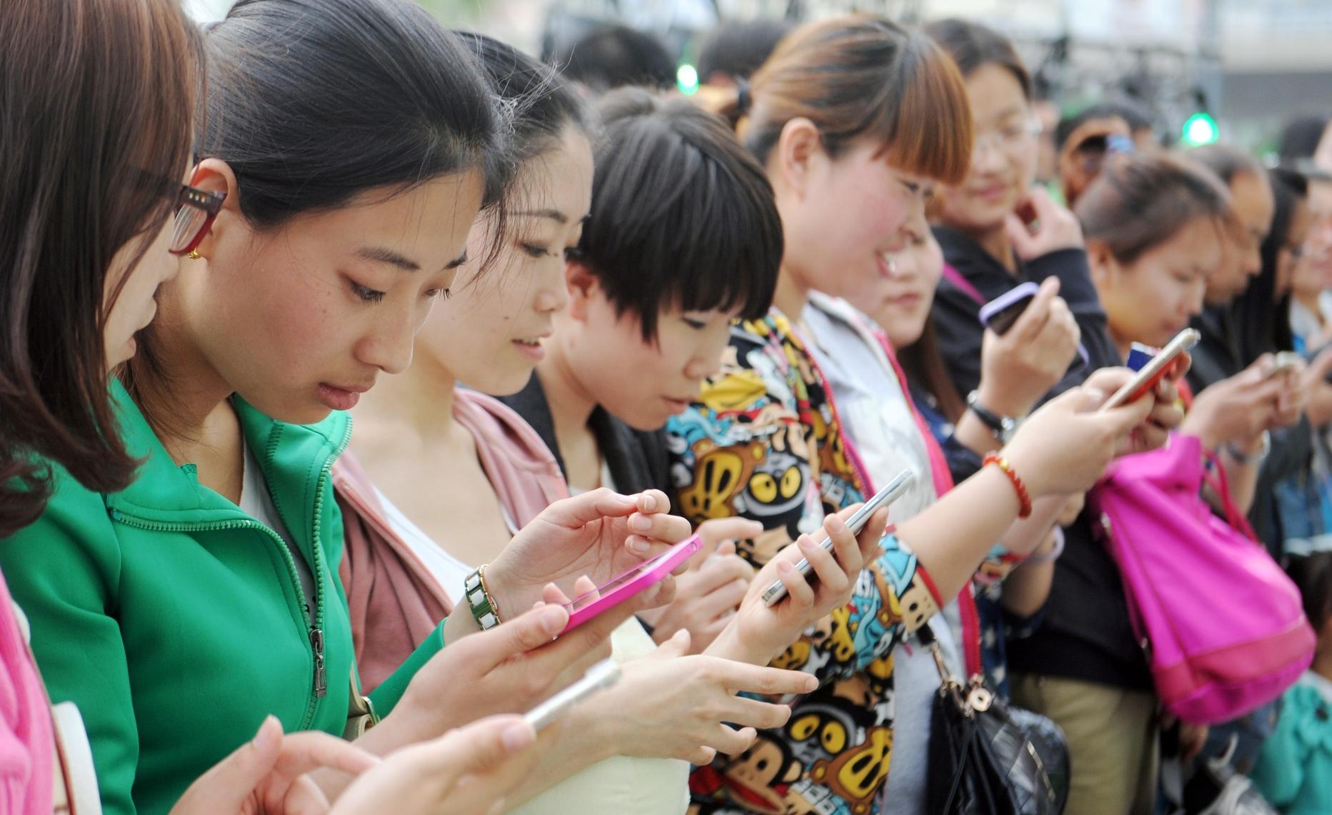 5 малоизвестных возможностей WeChat