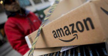 Amazon-scatole