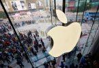 Apple продолжает терять позиции в Китае