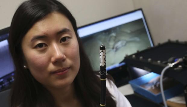 Кэтрин Чань По-лин. Фото с сайта scmp.com