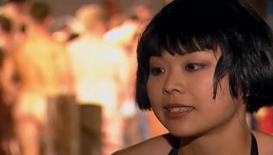 Annabel Chong «Мало иметь хороший ум, главное — хорошо его применять»
