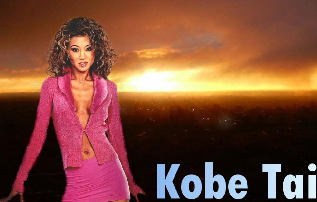 Kobe Tai «Когда уходят герои, на арену выходят клоуны»