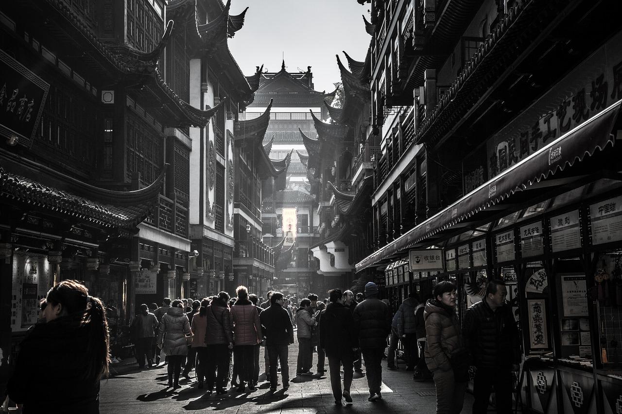 Шанхай открывает двери для талантливых экспатов