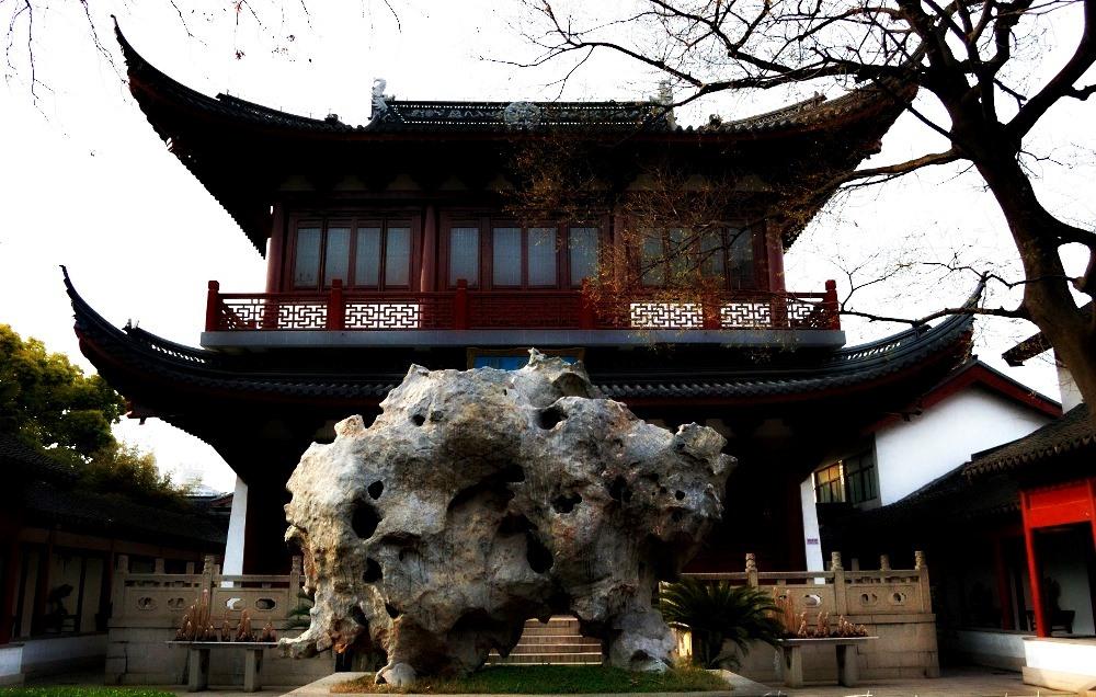 Храм Конфуция. Фото: chasingtheunexpected.com