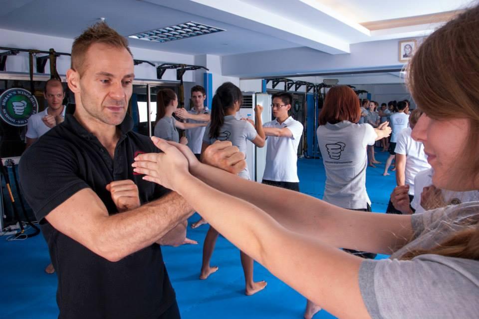 Смотреть фильмы про боевые искусства онлайн и бесплатно