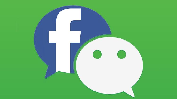 Facebook предстоит затмить Wechat