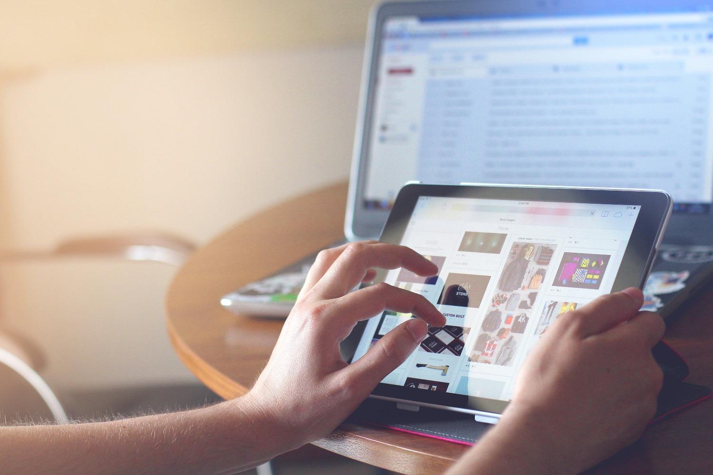 paggamit ng internet