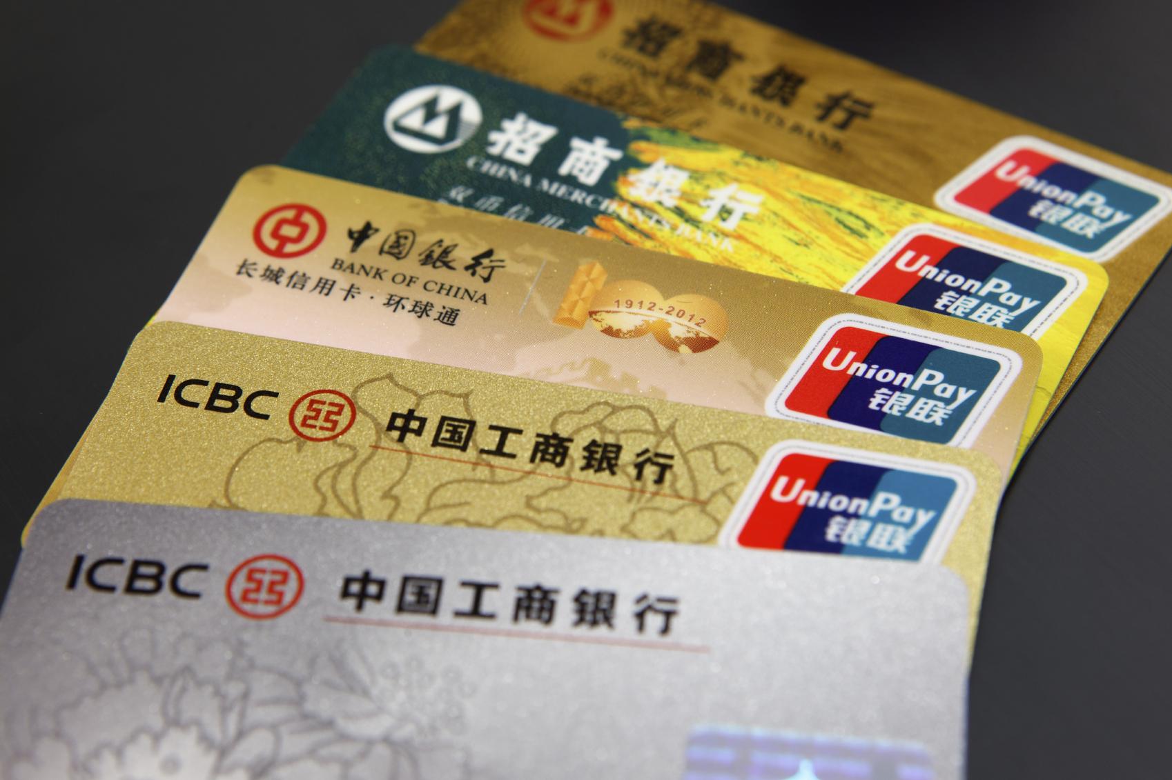china bank internationalisation project