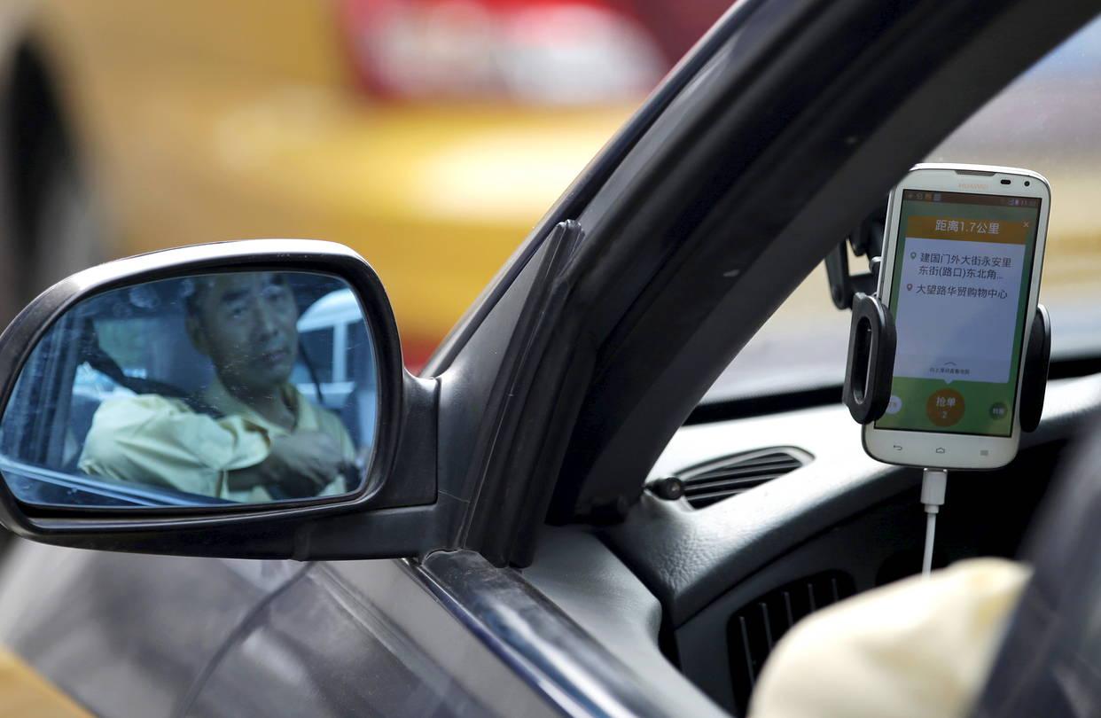Водители-эмигранты в Китае могут остаться без работы
