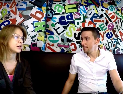 Интервью с Андреем Прохоровичем