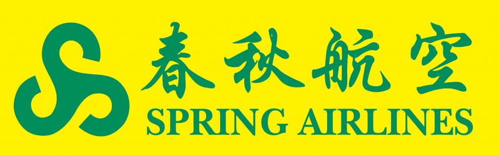 logo_spring_airlines