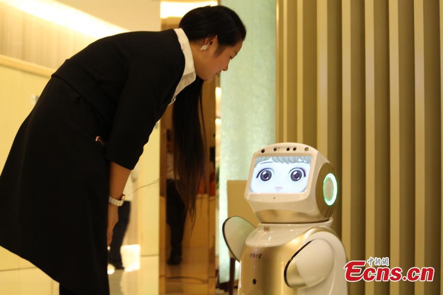shenzhen-robot