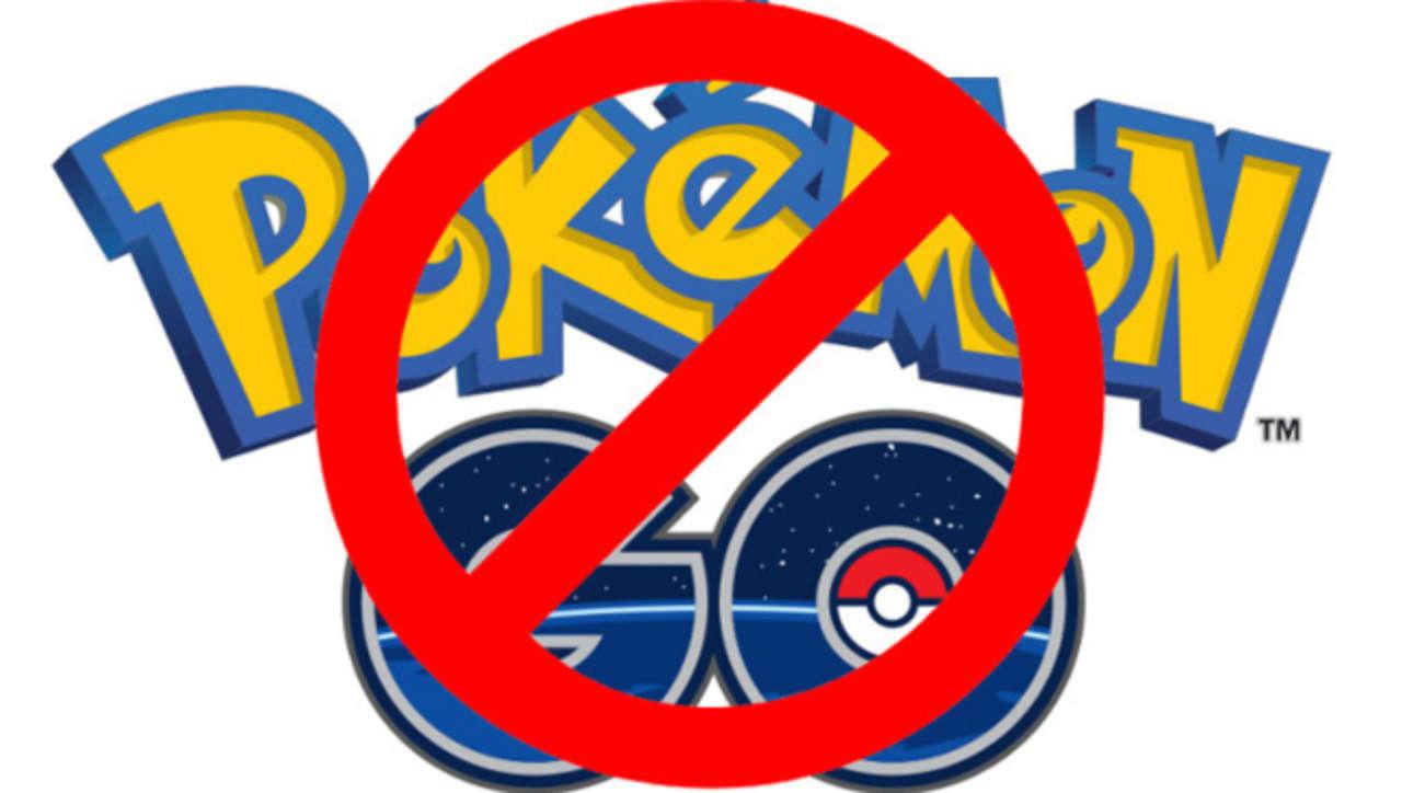 Pokemon Go признана китайскими властями «опасной для жизни»