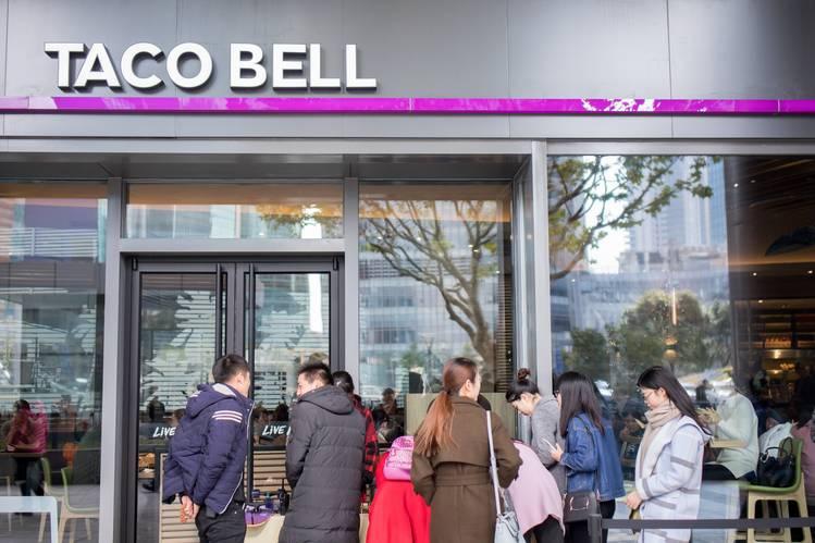 Как накормить китайцев мексиканской едой. Новая попытка Taco Bell