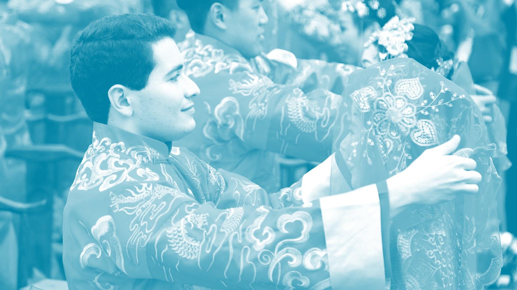 «Коллективное мышление»: чему Alibaba обучает иностранцев