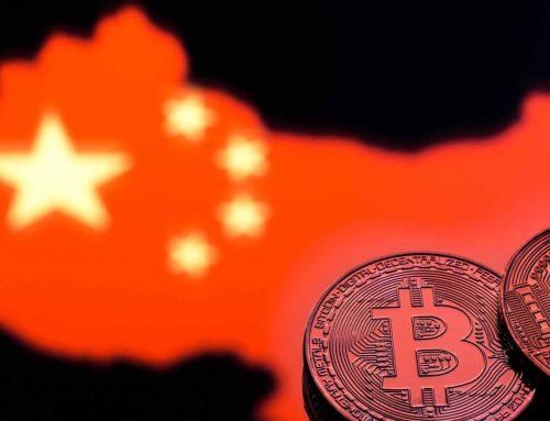 Китай присоединится к мировым нормам регулирования крипторынка