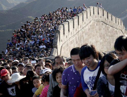 9 фактов о Китае, которые исказила Lenta.ru