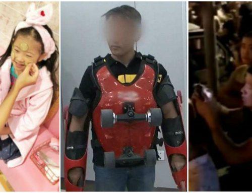 Принцессы, гонщик и матершинник: самое интересное в китайской Сети за неделю